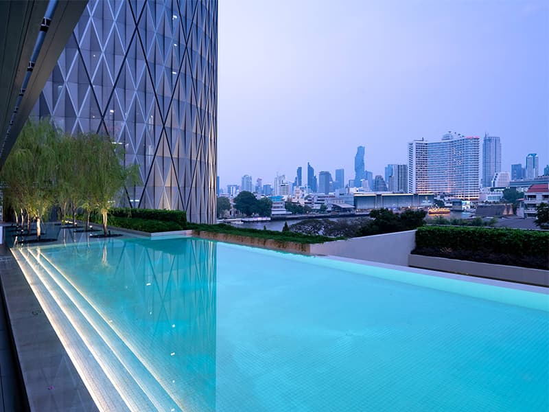 泰國曼谷3