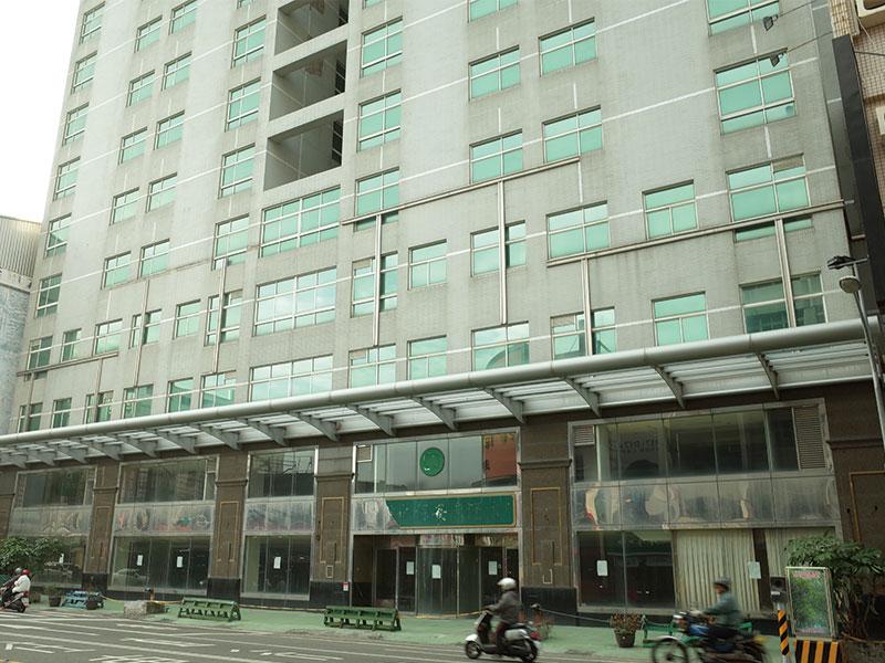 台南市東區東寧路整棟旅館02