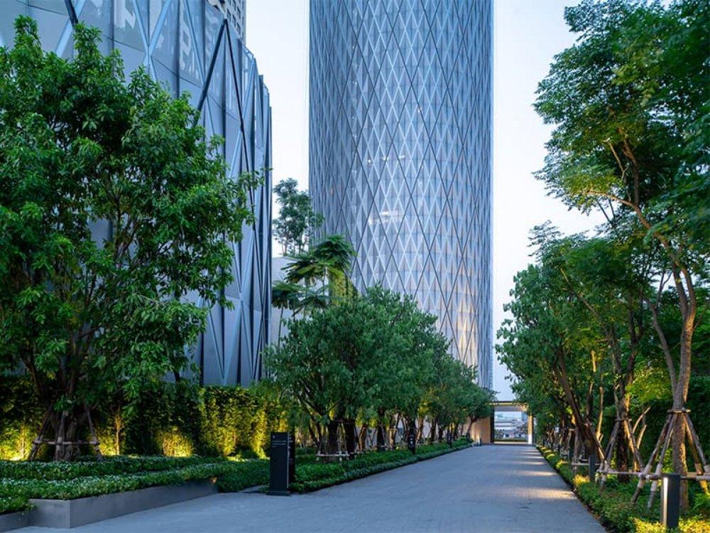 A4479-曼谷悅榕莊酒店式公寓-06