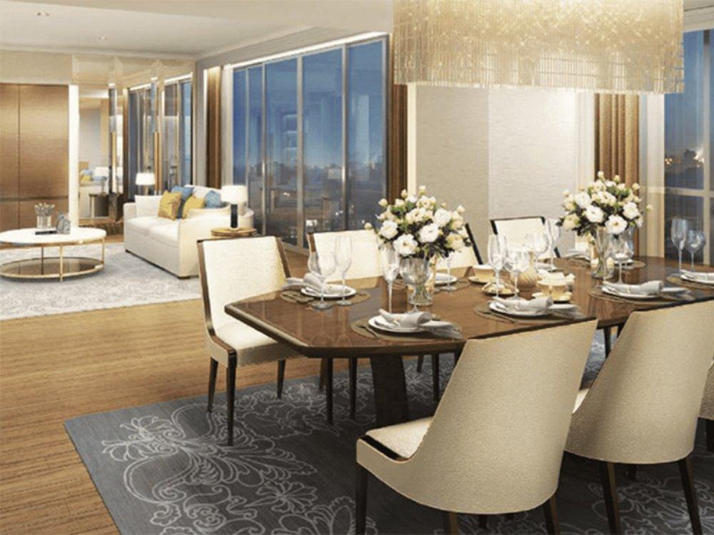 A4480-仰光半島酒店公寓-01