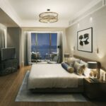 A4480-仰光半島酒店公寓-04