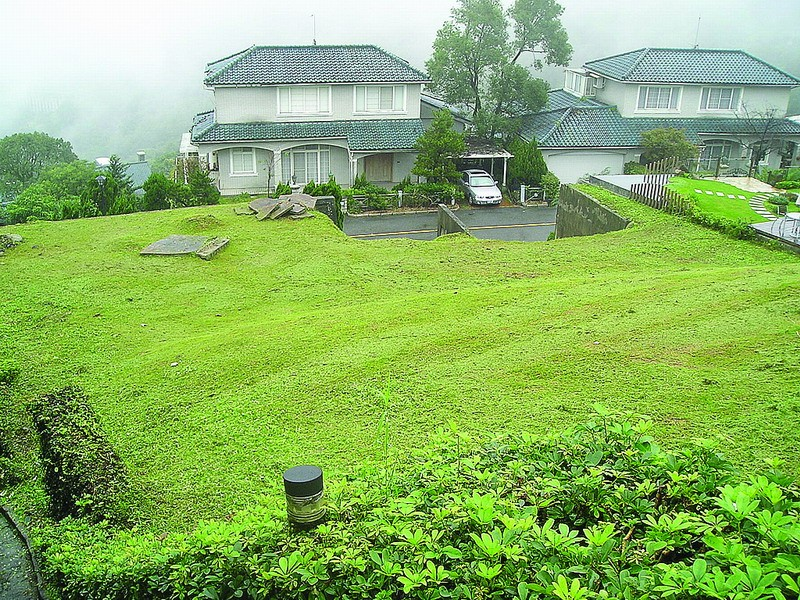 A4317-華城-臻峰 Taiwan Villa-09