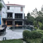 A4702華城三路游泳池別墅 (1)_游泳池