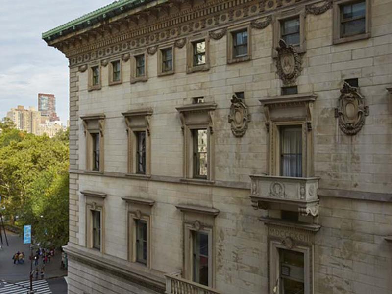 紐約第五大道上城豪邸04