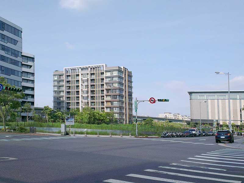 內湖五期總部土地 (2)