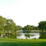 北京鴻禧國際高爾夫球場_5