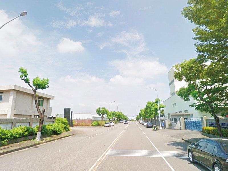 斗六工業區用地01