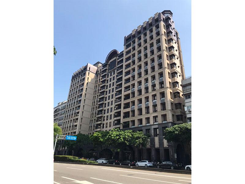 民生東路三段住宅大樓02