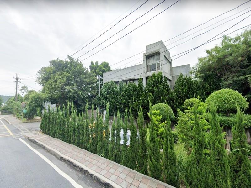 A4423-陽明山仰德大道製茶廠別墅-01