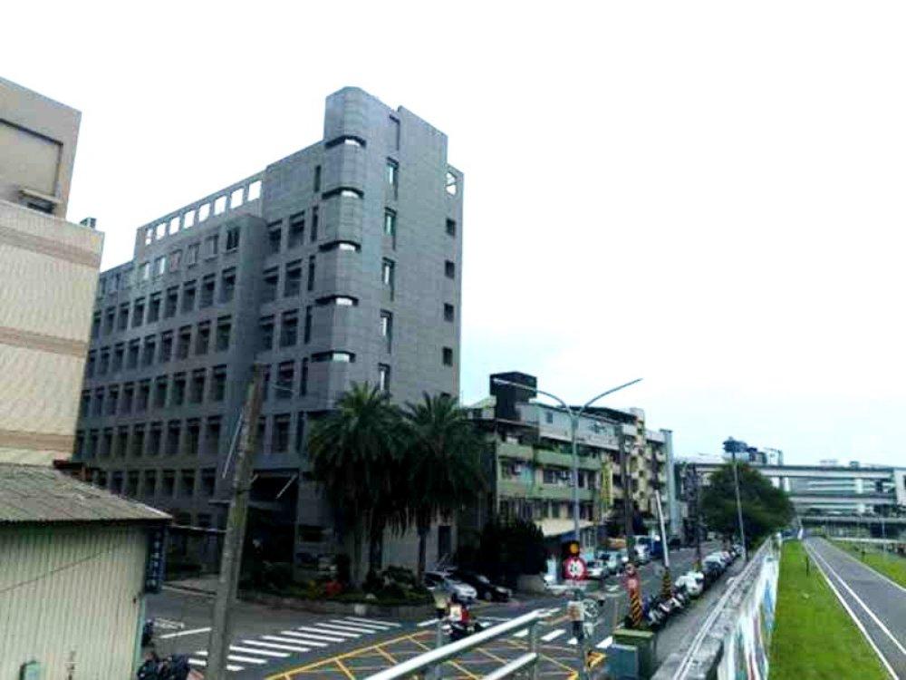 A4582-內湖潭美水岸辦公大樓-01