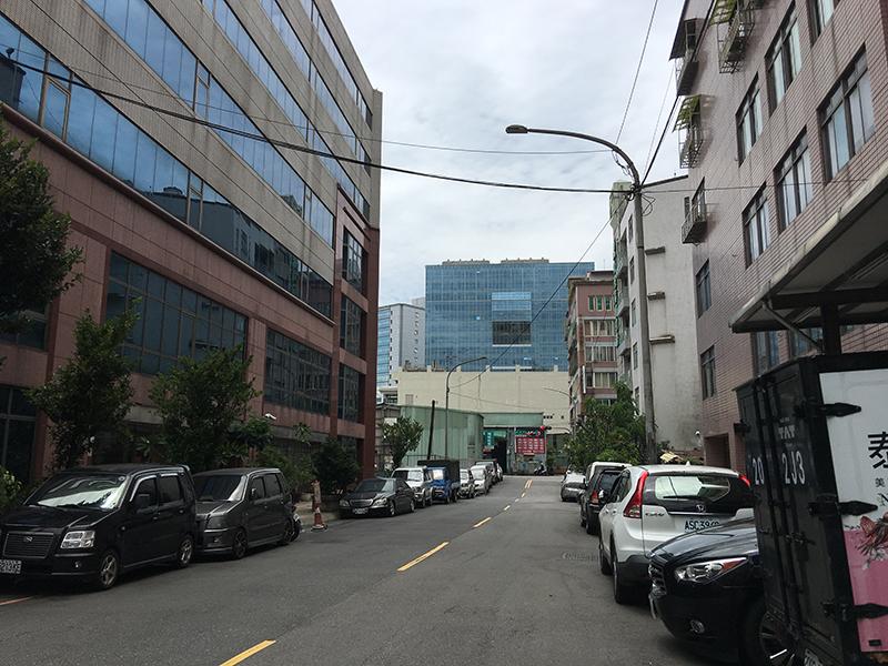 中和立德街乙工獨棟廠辦 (5)