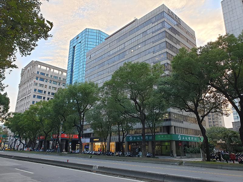 中山北路二段純辦104坪(售後回租) (4)