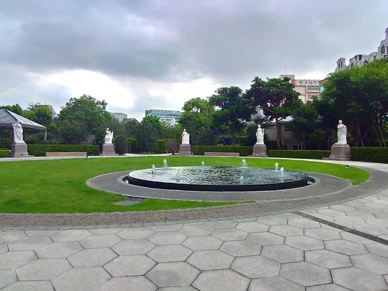 遠雄上林苑 (2)