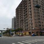 雙捷運三重站出口收租店面 (2)