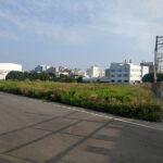 竹北沿河街新整乙工地