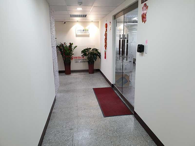 中山北路辦公廠房 (8)