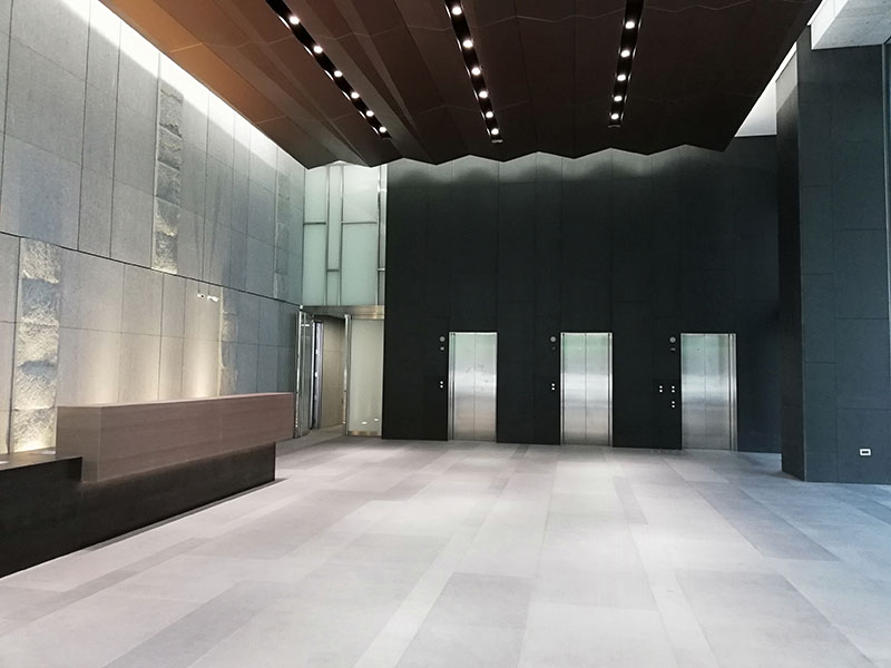 內科全新整棟企業總部 (6)