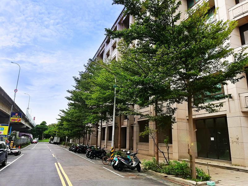 民權東路整棟大樓 (2)