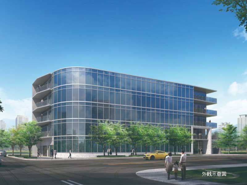 內科水岸景觀總部大樓(預售) (3)