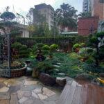 信義計劃區景觀庭院宅邸 (4)