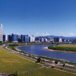 水岸景觀全新企業總部 (1)