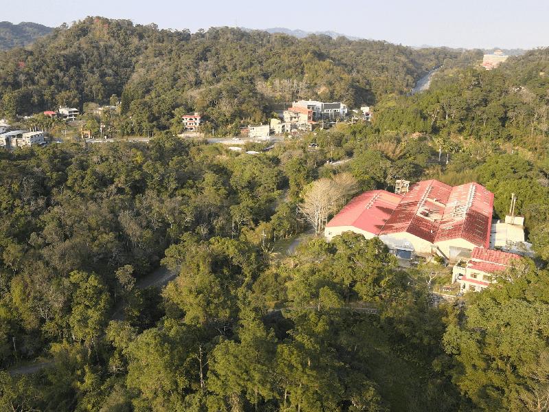 虎豹坑土地15