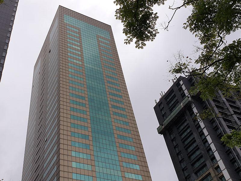 敦南摩天大樓