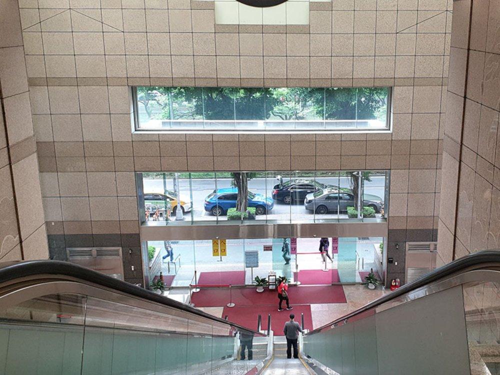 RE0123-租 敦南摩天大樓430坪-03
