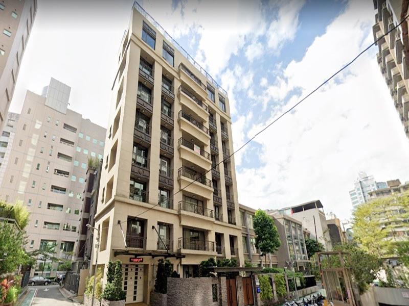 南京東路2段靜巷整棟 (1)