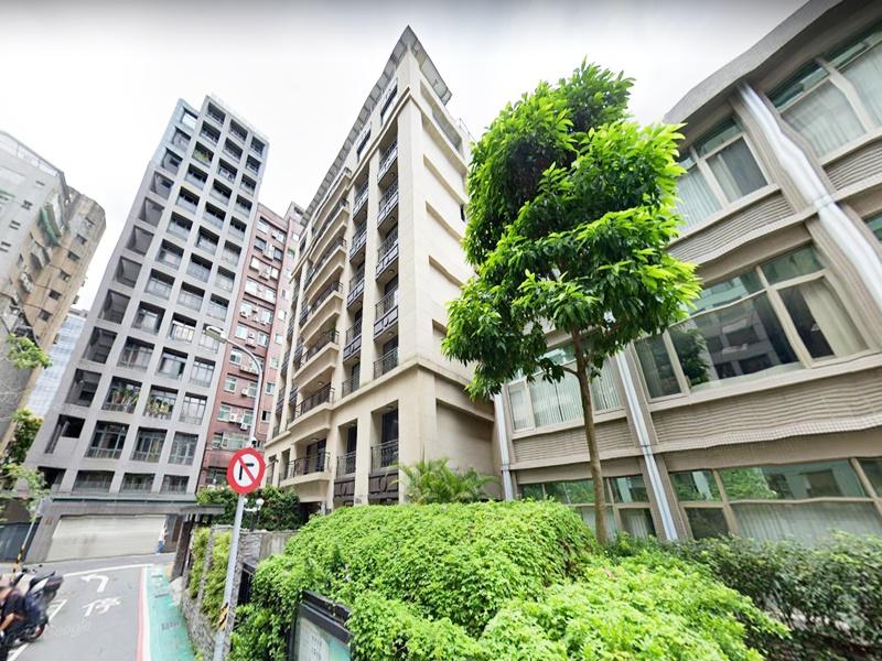 南京東路2段靜巷整棟 (2)