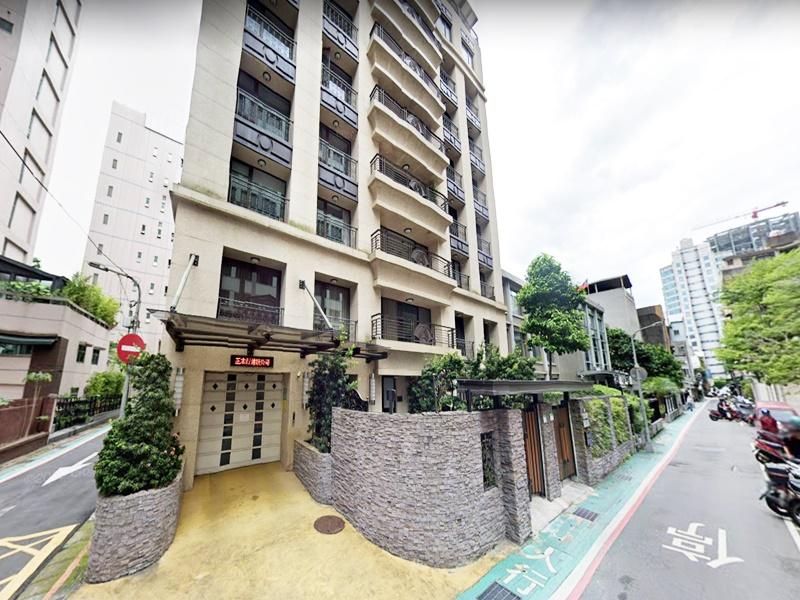 南京東路2段靜巷整棟 (3)