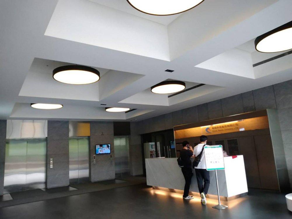 A4685-汐止台灣科學園區獨棟企業總部-02