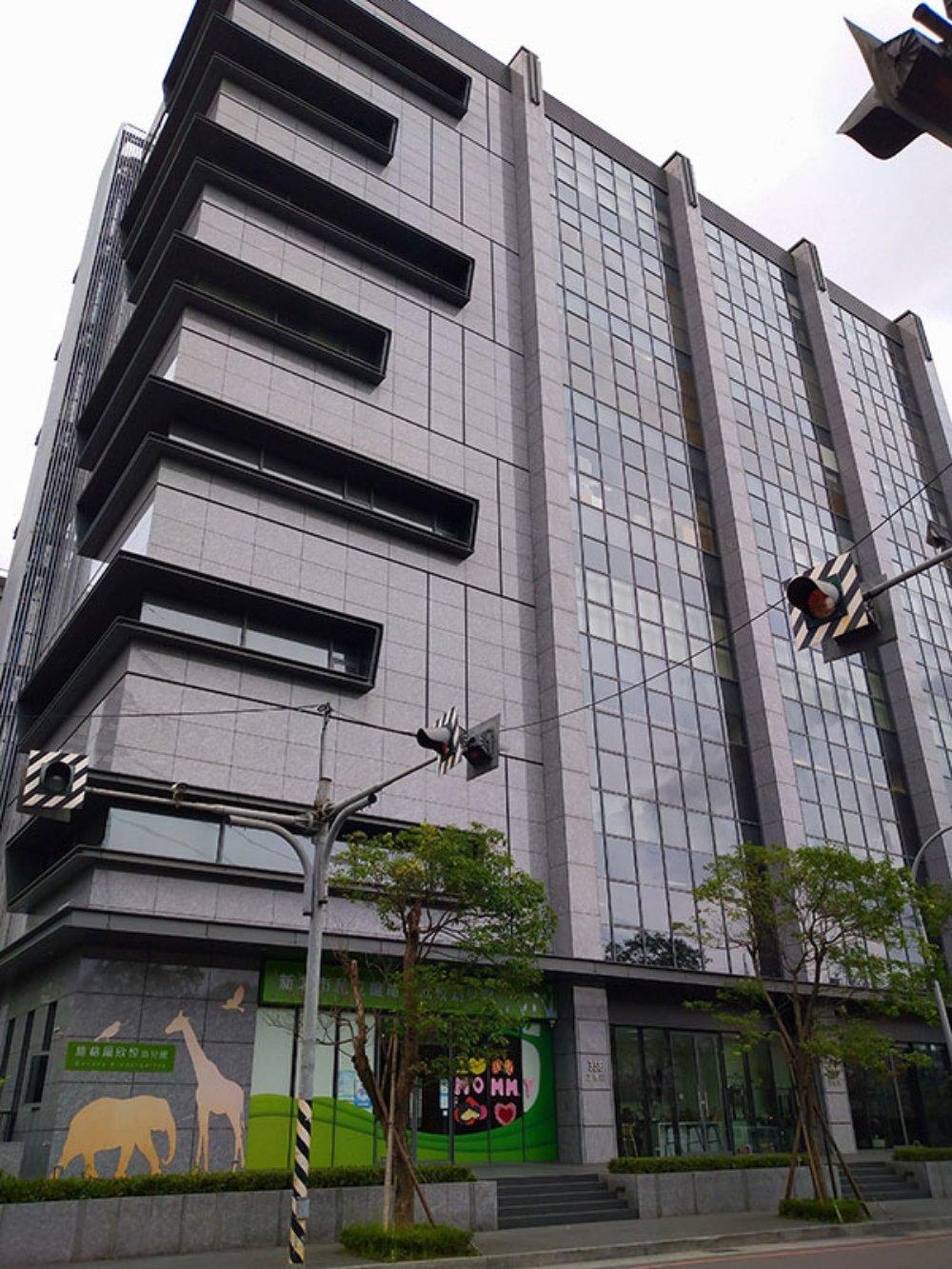 A4685-汐止台灣科學園區獨棟企業總部-09