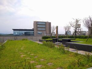 汐止台灣科學園區獨棟企業總部