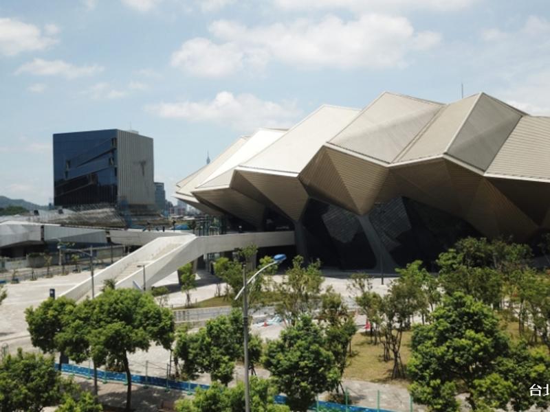 南港昆陽站商業區土地 (1)