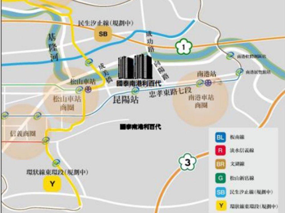 RE0139-租國泰南港路三段預租商辦-06