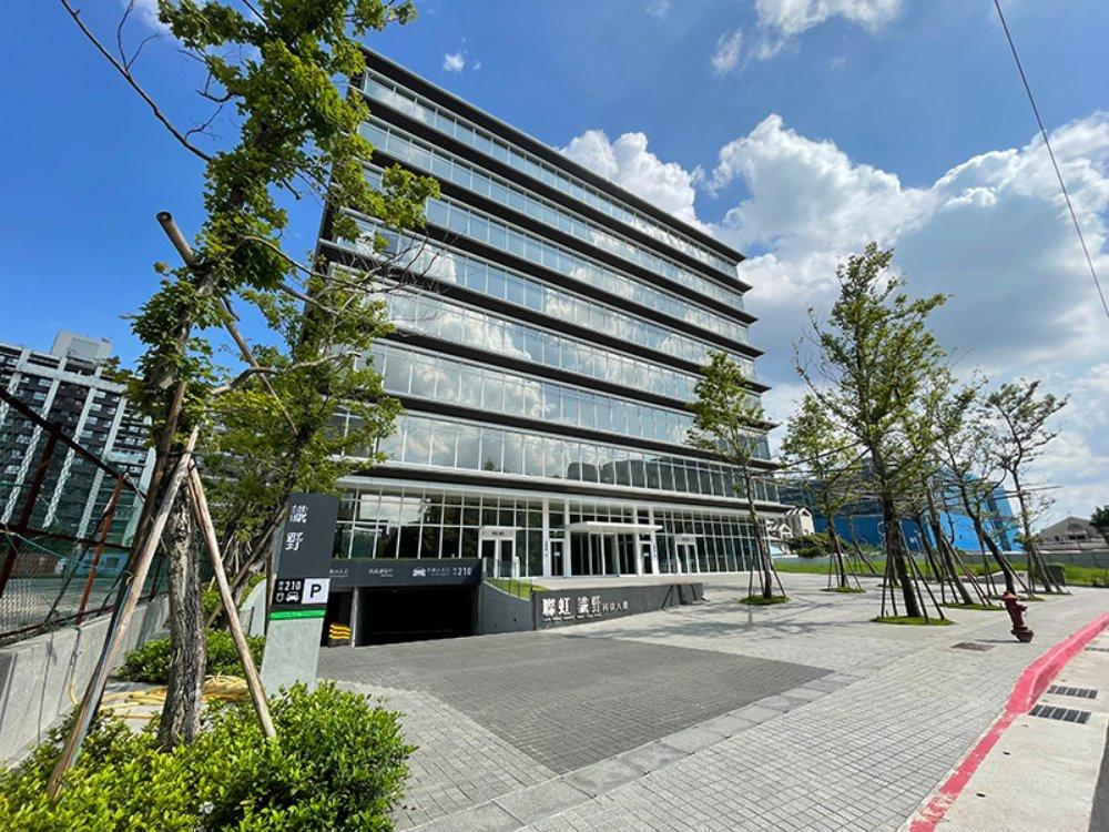 A4052-2-新湖一路全新挑高辦公大樓_2樓-05